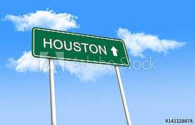 Houston i Texas