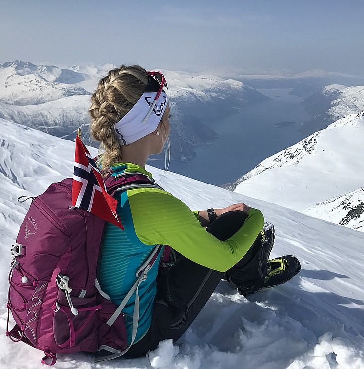 Vakre Norge :)
